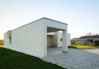 villa in-legno-di-design mini
