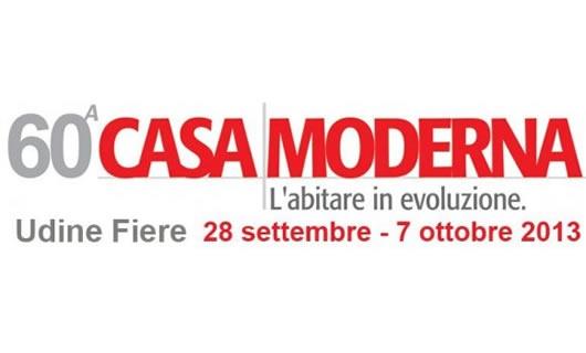 Casa moderna udine 2013 evoluthion srl for Casa moderna udine 2016 espositori