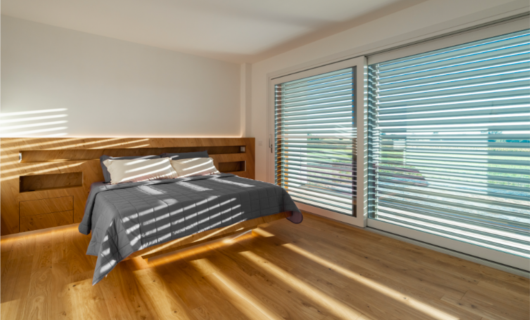 Abitare in una casa in legno migliora la qualità della vita